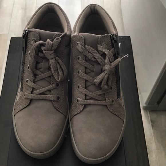 Brand New Naturalizer Motley Sneaker